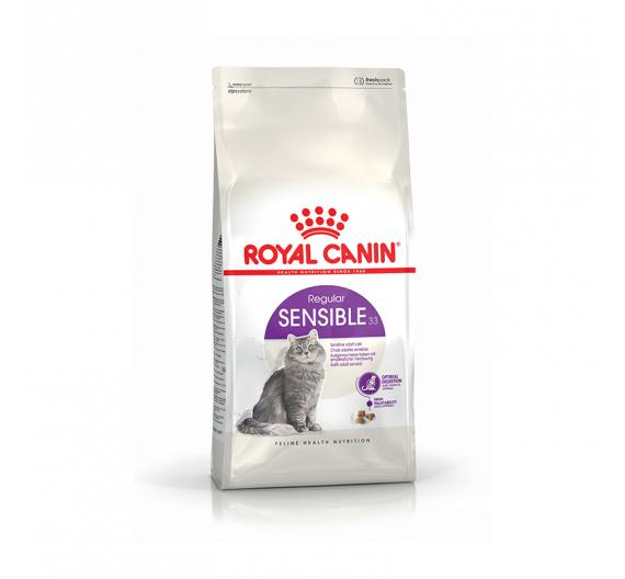 Royal Canin Sensible 400gr