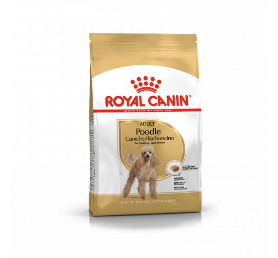 Royal Canin Poodle Adult 1.5kg