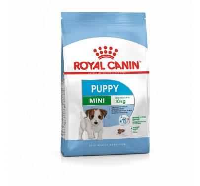 Royal Canin Mini Puppy 4kg