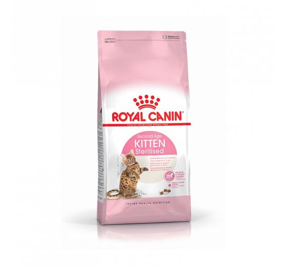 Royal Canin Kitten Sterilised 3.5kg