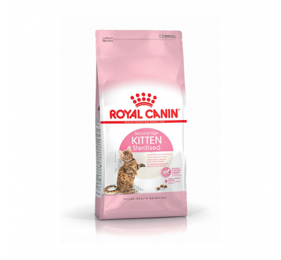Royal Canin Kitten Sterilised 3.5kg
