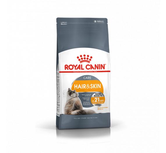 Royal Canin Hair & Skin 2kg