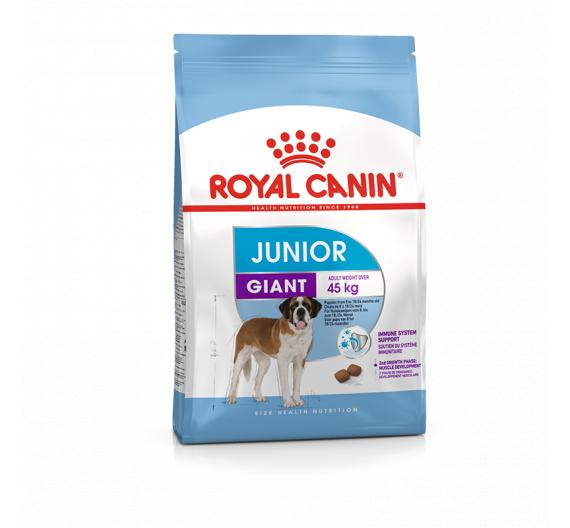 Royal Canin Giant Junior 3.5kg