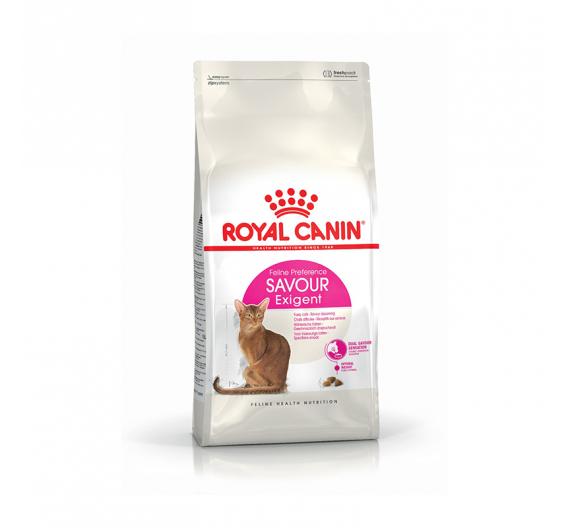 Royal Canin Exigent Savour 400g