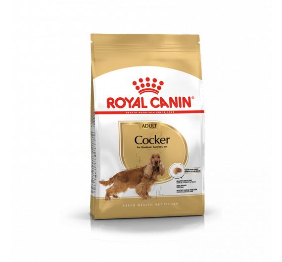 Royal Canin Cocker Adult 3kg