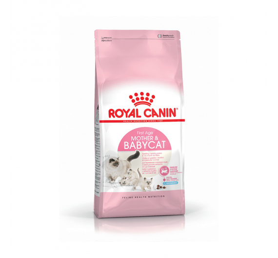 Royal Canin Baby Cat 2kg