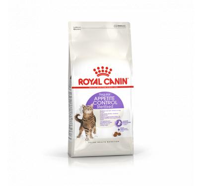 Royal Canin Sterilised Appetite Control 2kg