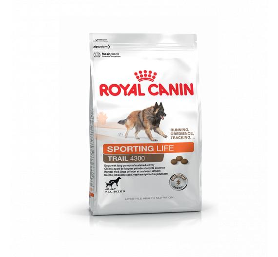 Royal Canin Sport Life Trail 4300 15kg