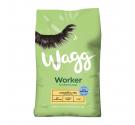 Wagg Worker Chicken 16kg
