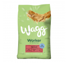 Wagg Worker Beef 16kg