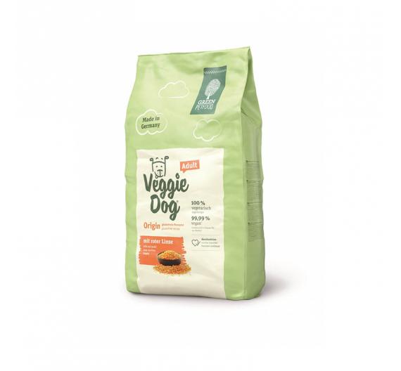 Josera Green Line Veggie Dog Origin 10kg