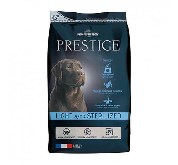 Flatazor Prestige Light/Sterilized 15kg