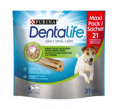 Purina Dentalife Sticks Maxi Pack 21τμχ