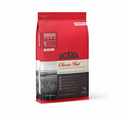 Acana Classic Red 340gr