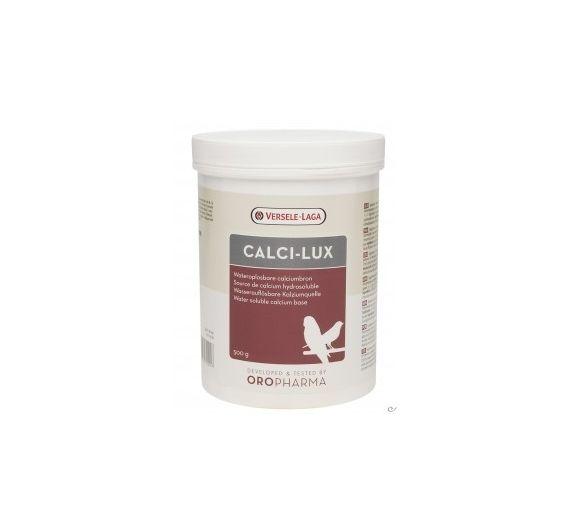 Oropharma Calci Lux Υδατοδιαλυτό Ασβέστιο