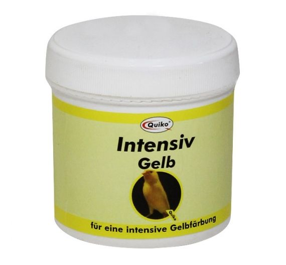 QUIKO YELLOW INTENSIV 100gr