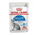 Royal Canin Indoor Sterilised Gravy 85gr