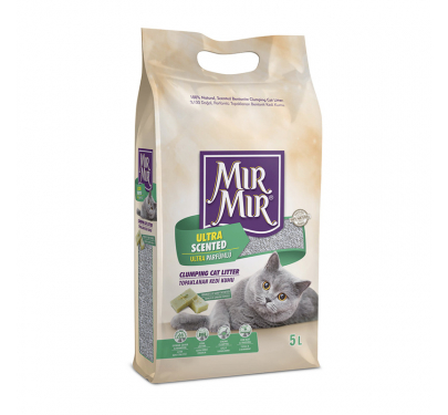 Mir Mir Ultra Scented Σαπούνι Μασσαλίας