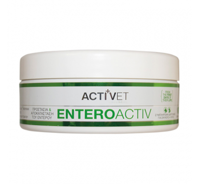 Activet Enteroactiv 100gr