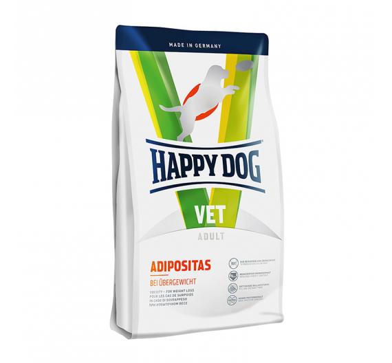 Happy Dog Vet Diet Adipositas 12.5kg