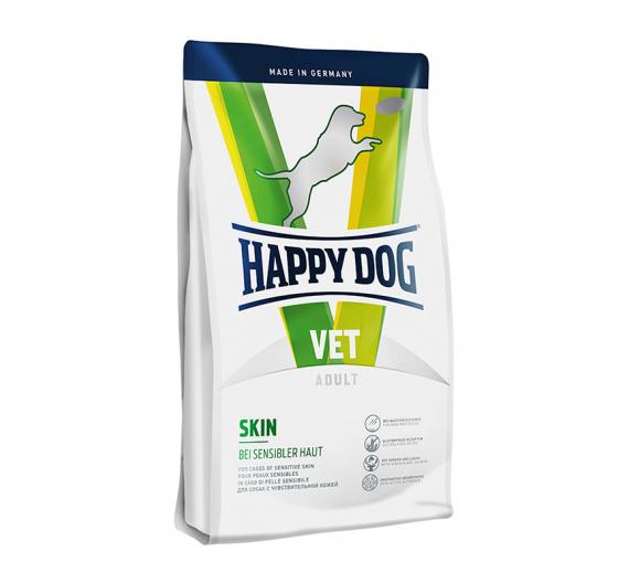 Happy Dog Vet Diet Skin 12.5kg