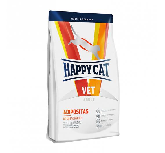 Happy Cat Vet Diet Adipositas 1.4kg