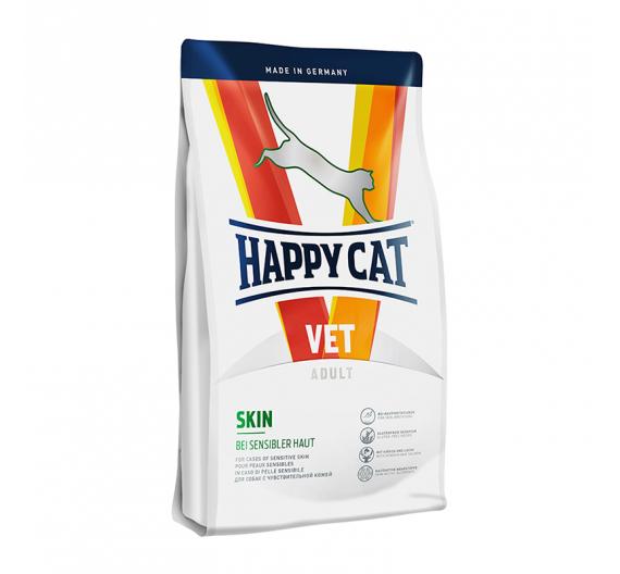 Happy Cat Vet Diet Skin 1.4kg