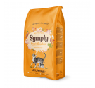 Symply Fresh Chicken All Lifestages Cat 375gr