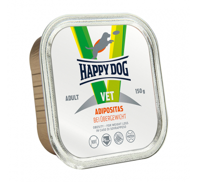 Happy Dog Vet Diet Adipositas 300gr