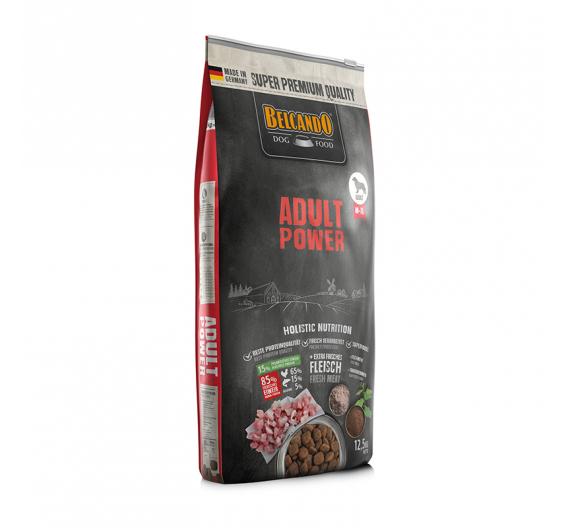 Belcando Adult Power 12.5kg