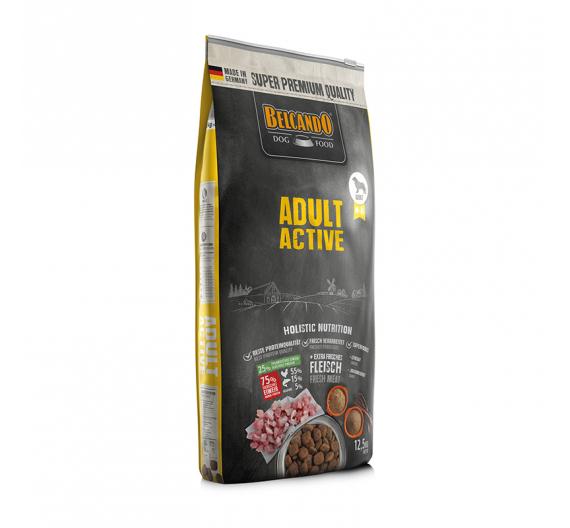 Belcando Adult Active 12.5kg