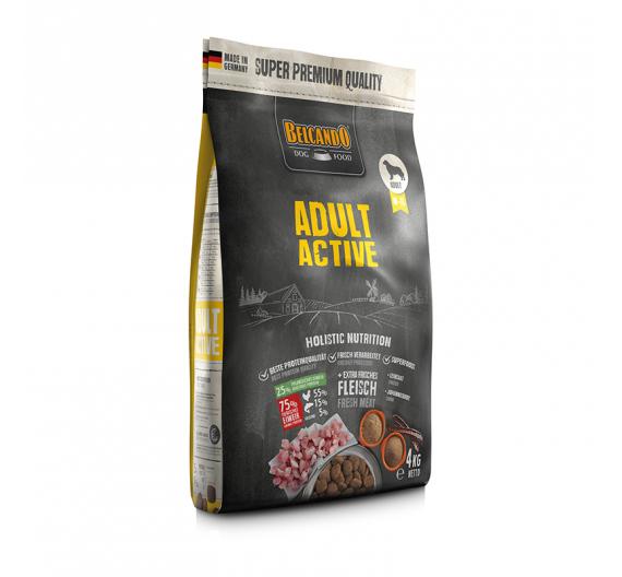 Belcando Adult Active 4kg