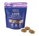 Fish4Dogs Redfish & Lavender 75gr