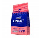 Fish4dogs Finest Salmon Adult Large 1.5kg