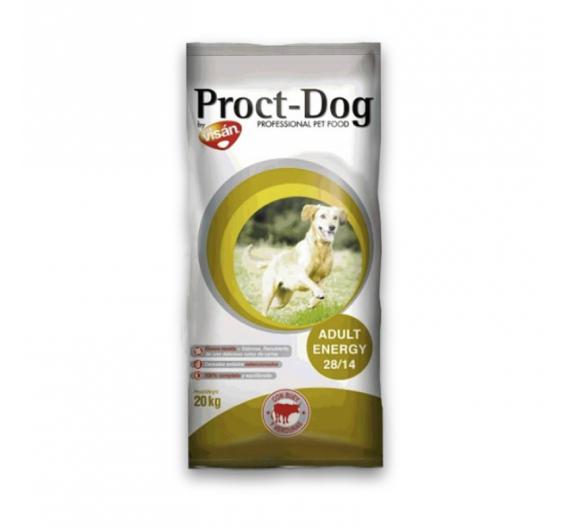 Proct Adult Energy 20kg