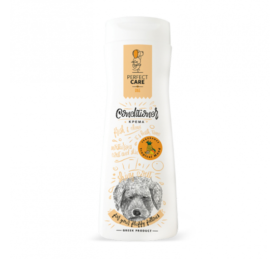Perfect Care Conditioner για Σκύλους Tropical Mood 400ml