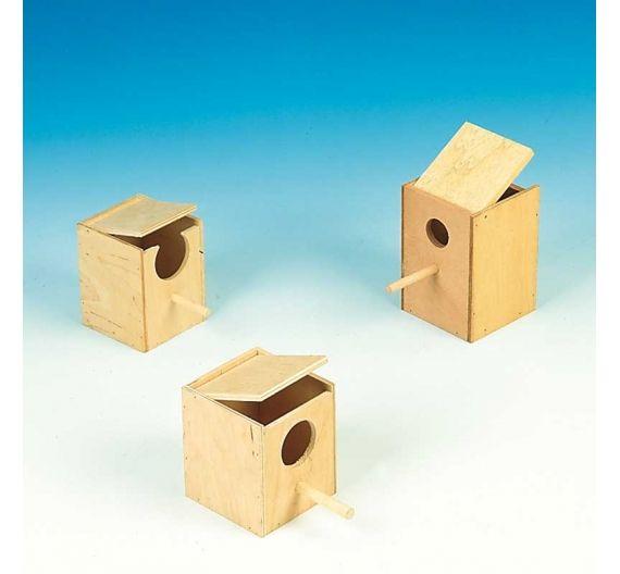 Nobby Δωμάτιο Φωλιάς Εξωτικών Πουλιών Extra