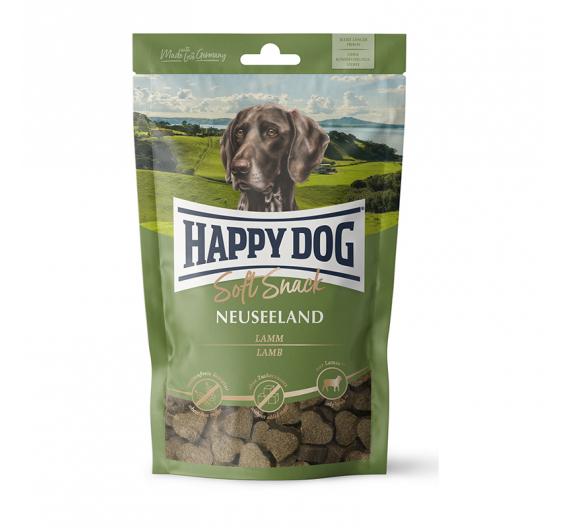 Happy Dog Softsnack Neuseeland 100gr