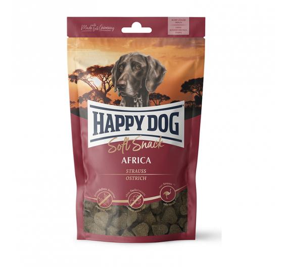 Happy Dog Softsnack Africa 100gr