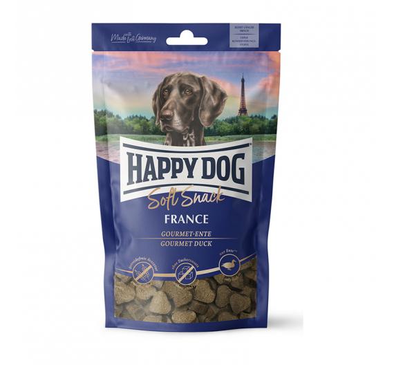 Happy Dog Softsnack France 100gr