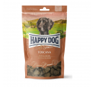 Happy Dog Softsnack Toscana 100gr