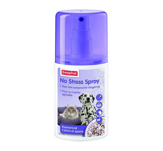 Beaphar No Stress Home Spray Cat 125ml
