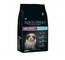 Equilibrio Puppy Small Breed 2kg