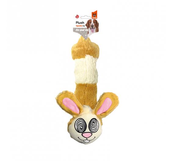FO Παιχνίδι Σκύλου Forest Eye Rabbit Stick