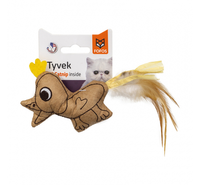 FoFos Παιχνίδι Γάτας Kraft Tiny Bird
