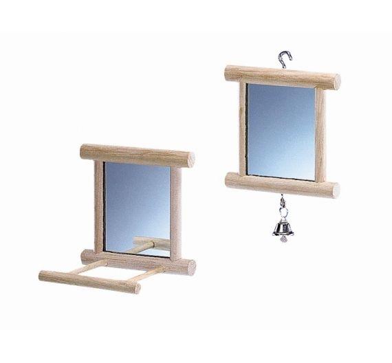 Nobby Καθρέπτης με Πάτηθρο