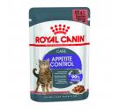 Royal Canin Wet Sterilised Appetite Control Gravy 85gr