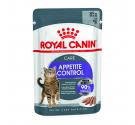 Royal Canin Wet Sterilised Appetite Control Loaf 85gr