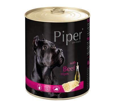 Piper Adult Εντόσθια Βοδινού 400gr