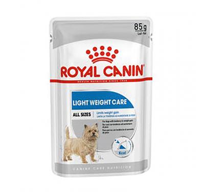 Royal Canin Wet Light Weight Care 85gr
